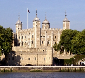 Tower of London - Torre de Londres