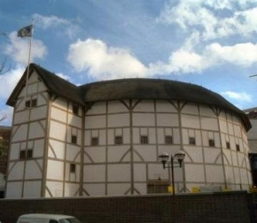 Shakespeare's Globe Theatre - Londres