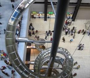 Tate Modern - Lodres