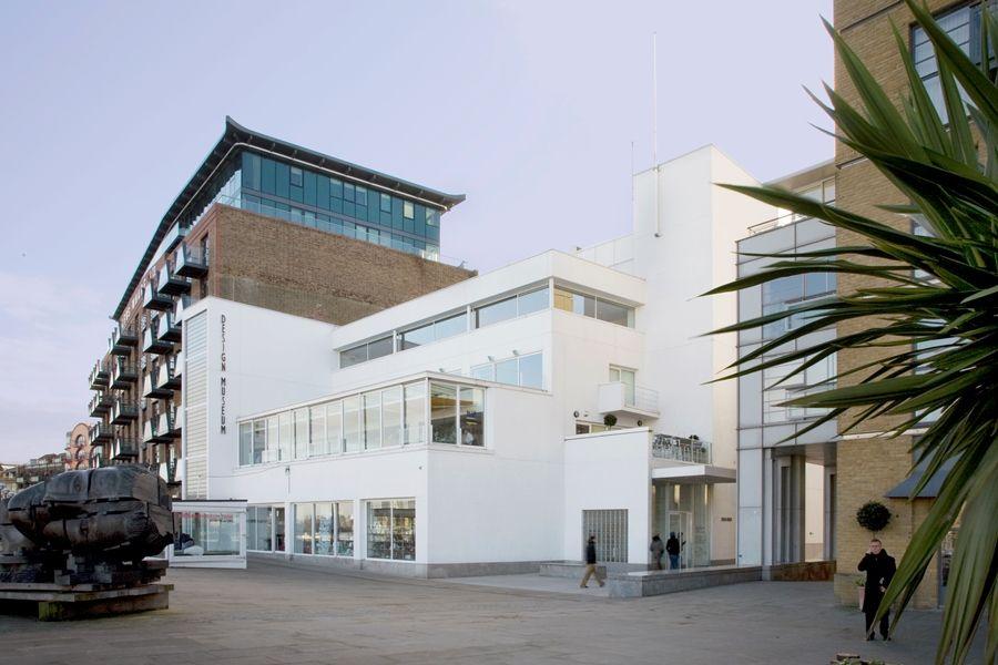Design Museum, Photographer Luke Hayes
