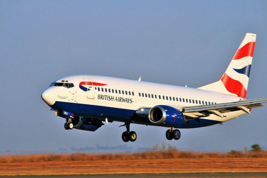 Traslado entre los aeropuertos de Heathrow y Gatwick