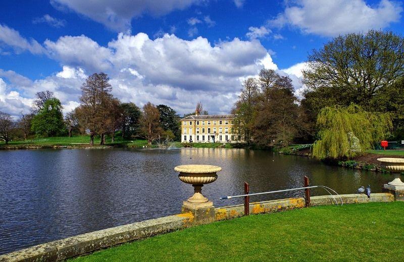Jardines Kew