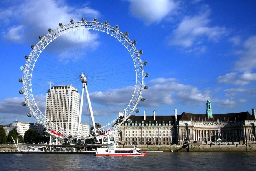 Entradas anticipadas a atracciones de Londres