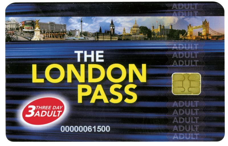 Compra aquí tu London Pass