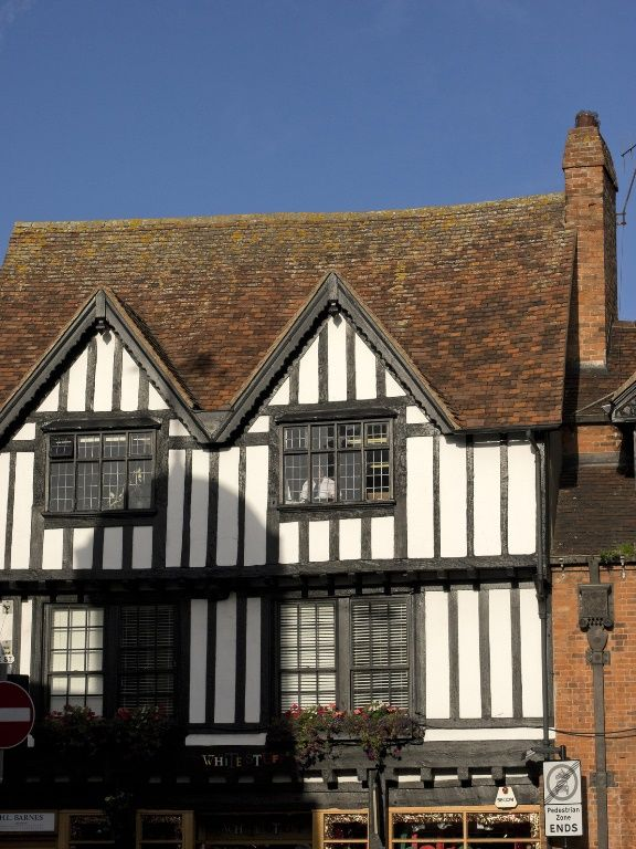 New Place & Nash's House, Stratford upon Avon