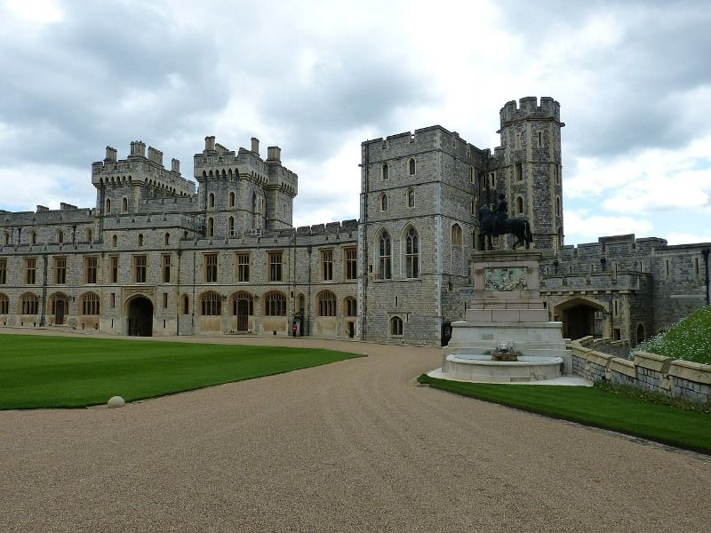 State Apartments, Castillo de Windsor