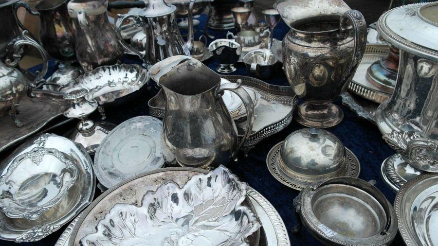 Mercado de Portobello