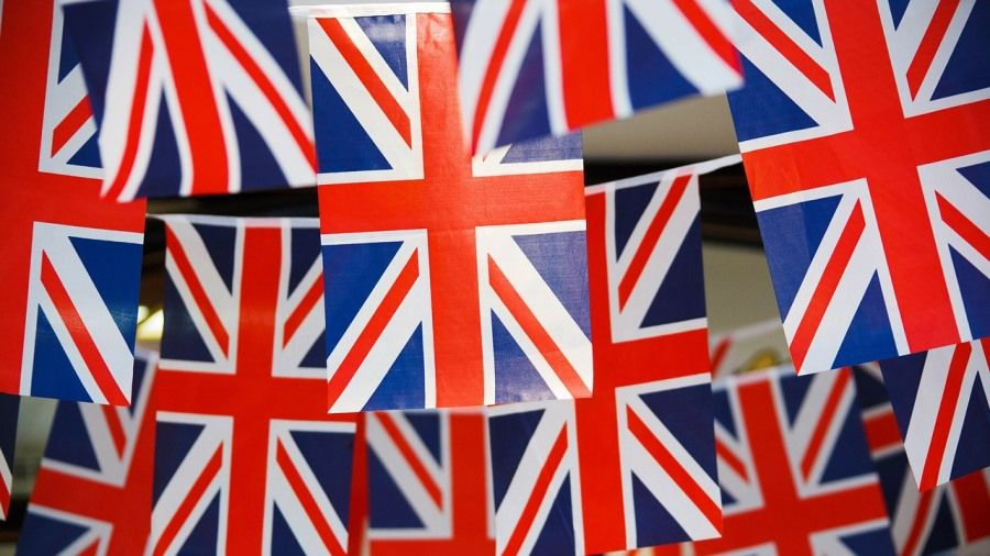 Historia Breve de Gran Bretaña