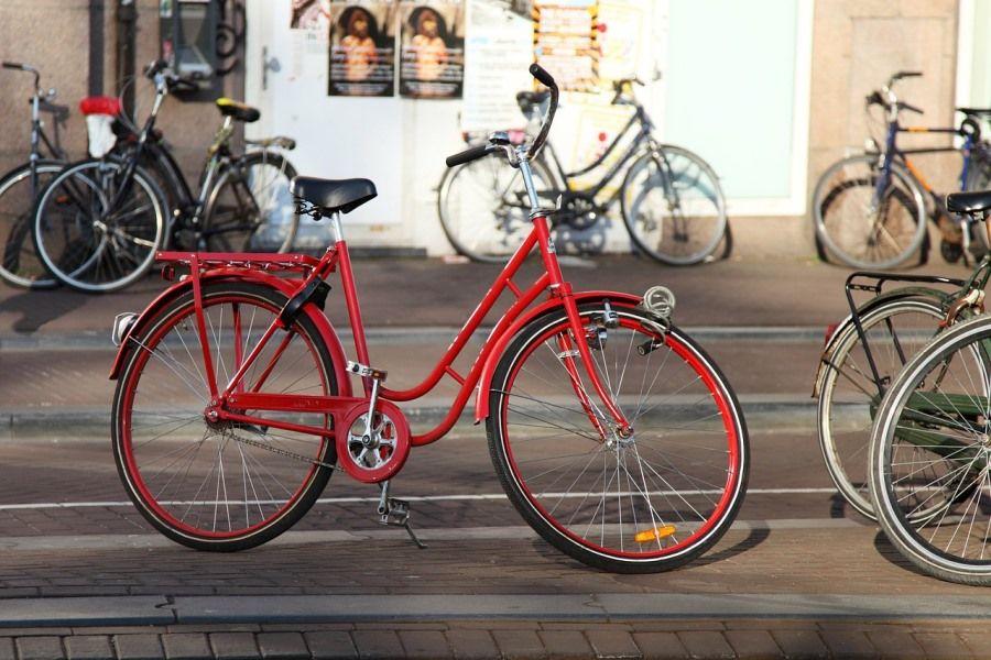 Excursión en bicicleta por Londres