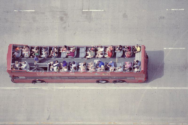 Bus Turístico de Londres