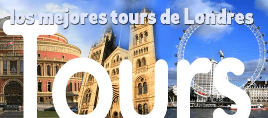 Todos los tours y actividades en Londres