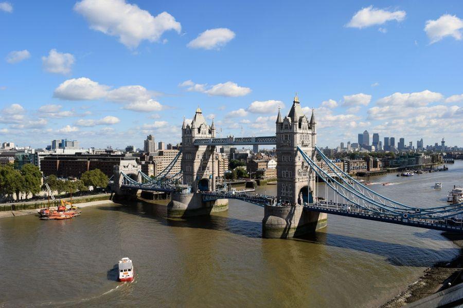Recorrido por el Londres más antiguo