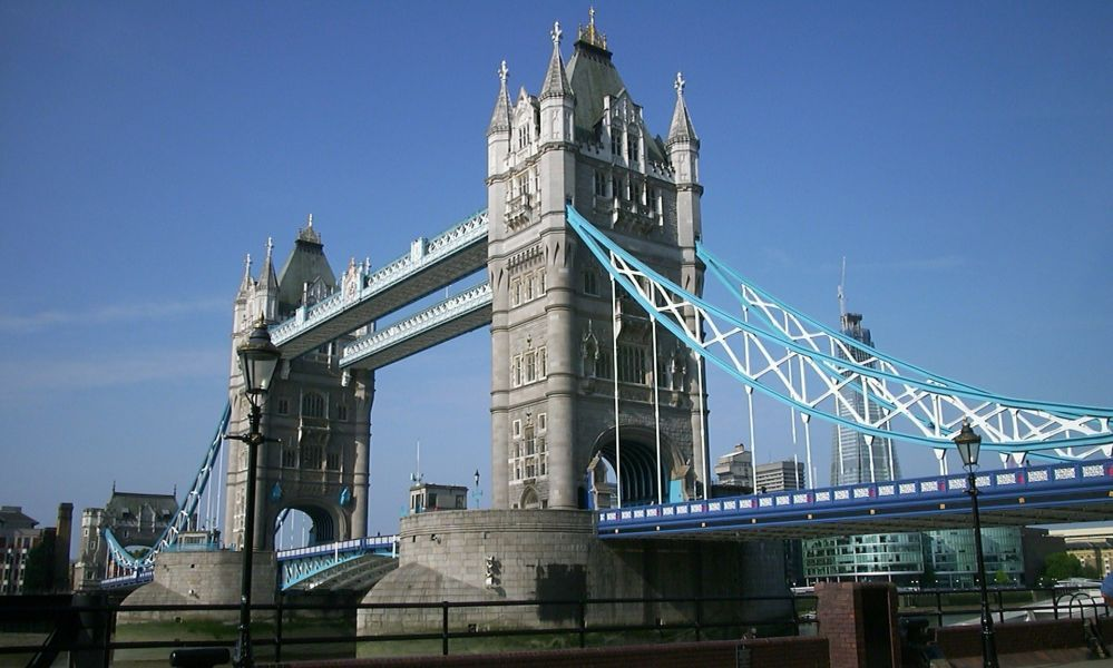 Recorrido privado por el Tower Bridge y Tower of London