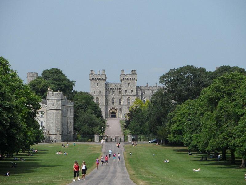 Visita de un día completo por Londres y Windsor en español