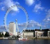 Todos los lugares para visitar en Londres