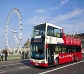 Ocio y entretenimiento en Londres, tours, paseos por la ciudad, actividades