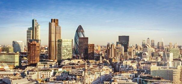 Distritos de Londres