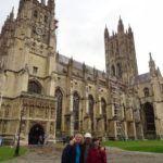 Excursión de un día desde Londres para realizar una visita privada al castillo de Leeds, Canterbury y Greenwich