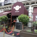 Evite las colas: Hard Rock Cafe de Londres